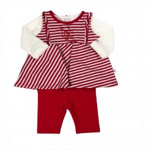 Kanz Baby Set Kleid