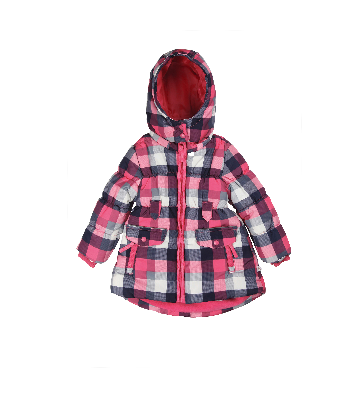 Markenqualität Original kaufen Sonderangebot Kanz Winterjacke Anorak für Mädchen