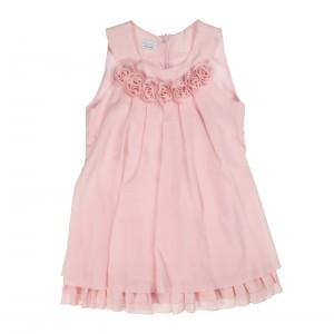 Königsmühle Kleid COLORFUL CHIC rosa