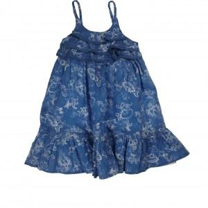 Kanz Sommerkleid ärmellos