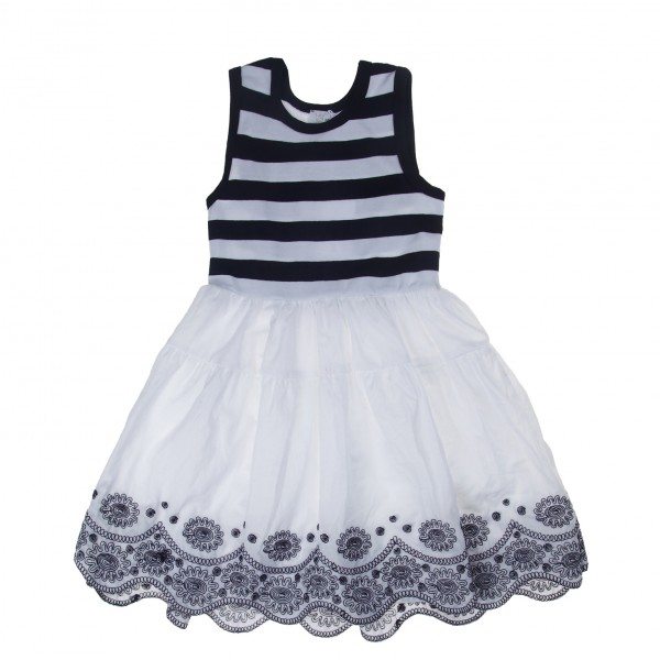 Königsmühle Kleid ärmellos Petit Paris