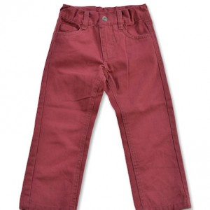Blue Seven Jeans Rot