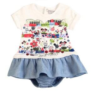 Boboli  Kleid für Mädchen