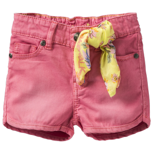 Cakewalk Short in pink