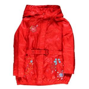 Boboli Mädchen Jacke in rot