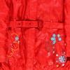 Boboli Mädchen Jacke in rot.