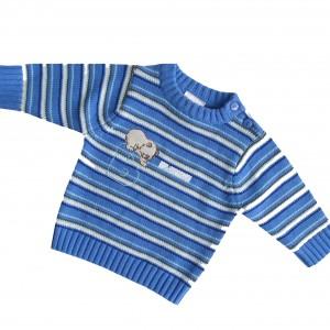 Schnizler Strickpullover für Baby-Jungen
