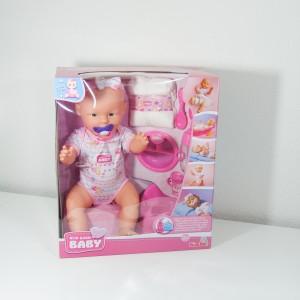 Baby Born Puppe von Simba 43 cm