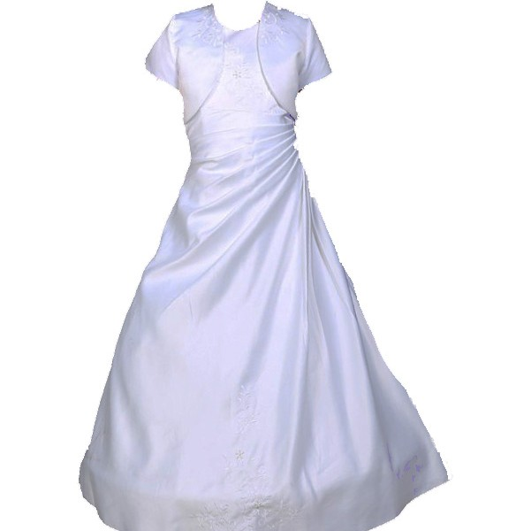 Kommunionkleid Konfirmation Hochzeit Taufe Festlich