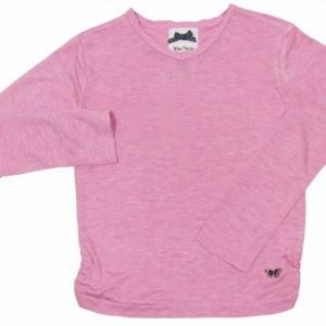 Molly Langarmshirt Pink