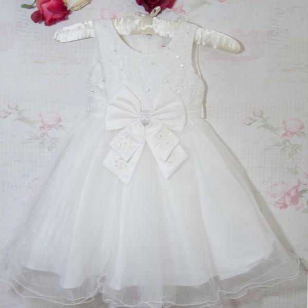 Taufkleid Taufkleider Blumenmädchen Baby Taufkleid Mädchen Taufkleid