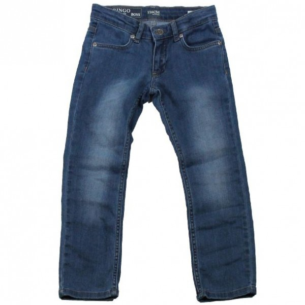 RINGO Light Denim Vorne