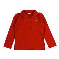 Königsmühle Poloshirt für Mädchen