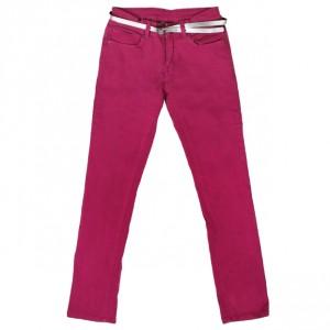 Vinrose Hose / Jeans Slimfit Fuchsia