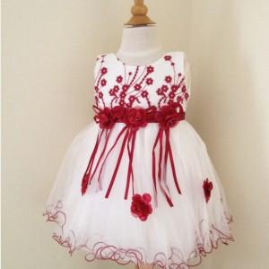 Taufkleid für Mädchen Taufkleider Baby Taufkleidung