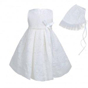Taufkleid ,Blumenmädchenkleid, Taufe, Hochzeit.Blumenmädchen Festkleid.jpg0909