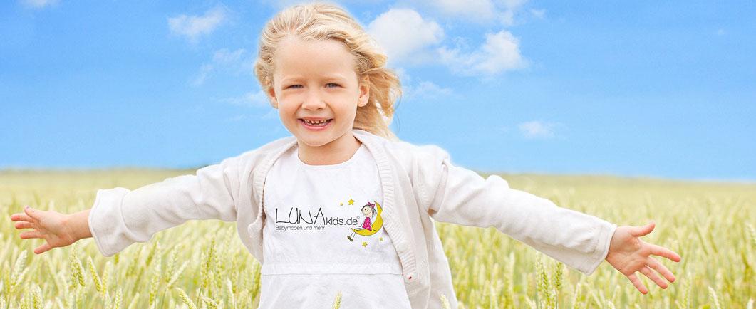 sale retailer 879c3 478cb Kindermode günstig | Kinderkleidung Online bestellen | LUNAkids
